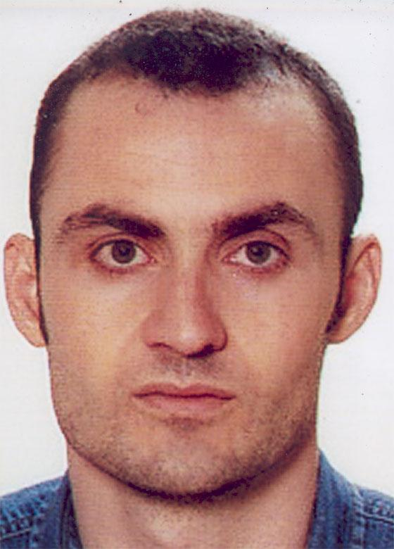 Murder suspect Bytyqi extradited to BiH