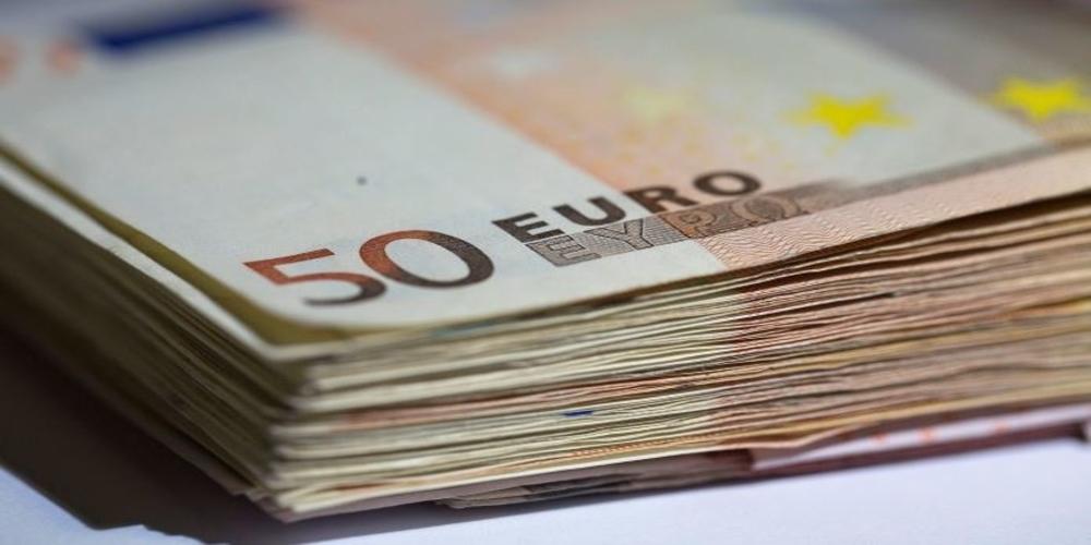 BoG: Bank deposits grew by 14.9 billion euros between 2016-2018