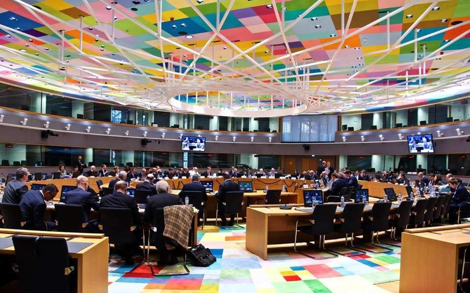 Eurogroup expected to green-light 970 mln euro tranche disbursement