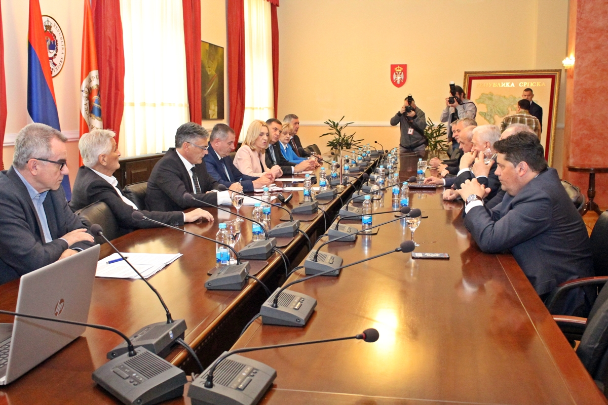 Politicians demand the annulment of the BiH Constitutional Court decision