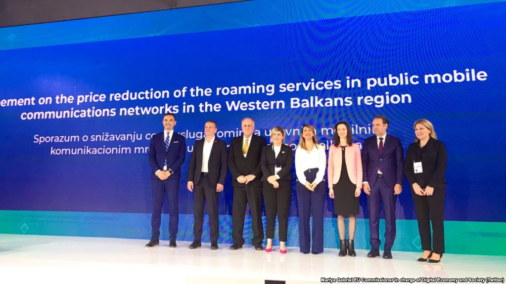 EU acts as a model for better cooperation between Balkan countries