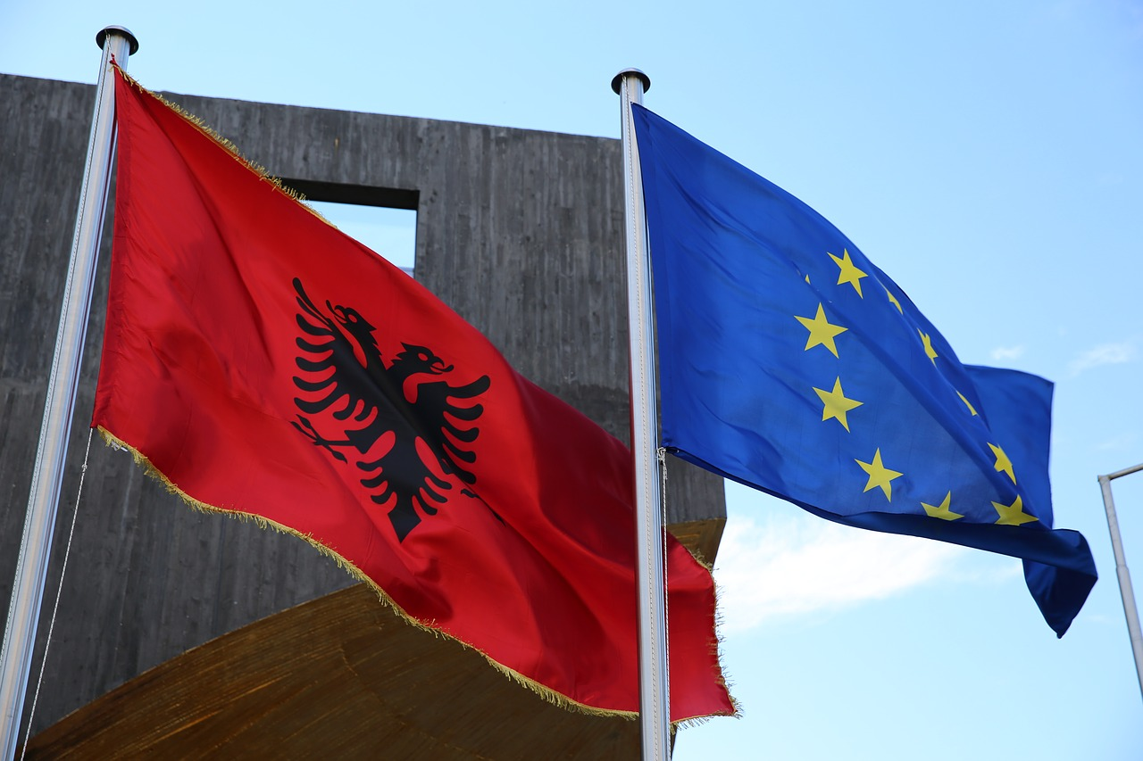 EU acknowledges Albania's efforts in the fight against corruption