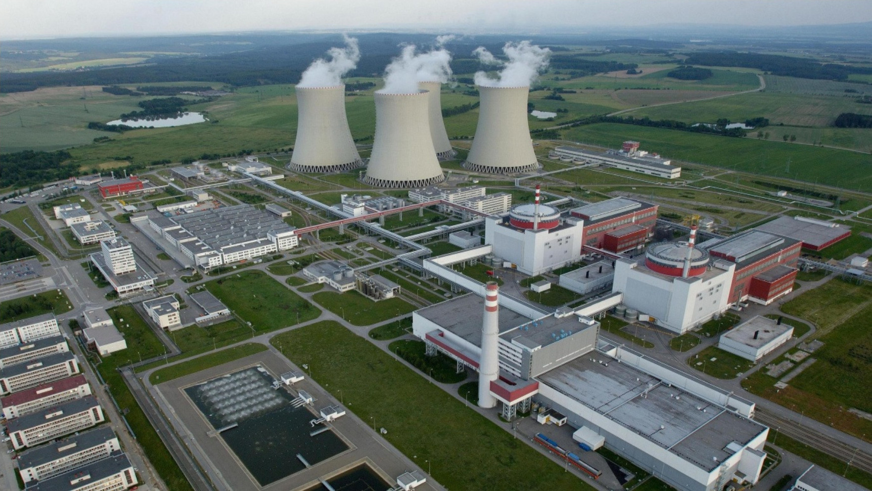 Construction of the nuclear power plant in Akkuyu in full swing
