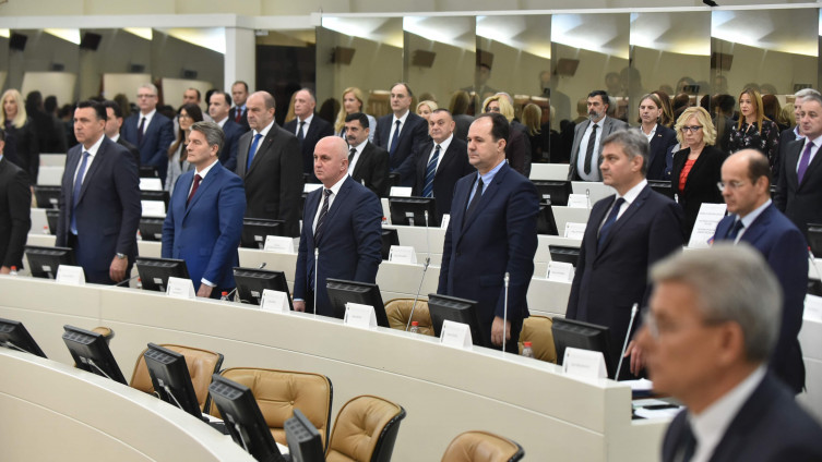 BiH failed to appoint a delegation to the Parliamentary Assembly of the Council of Europe