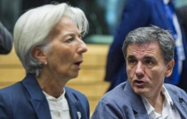 Greece could opt for early IMF loan repayment, Fin Min says