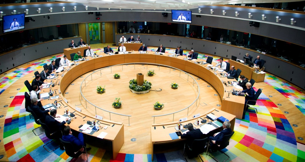 Special European Council on Brexit