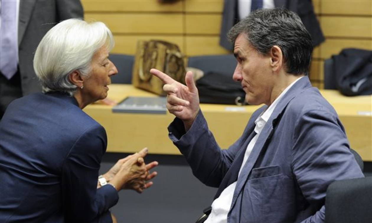 The fall of the bonds yield and the repayment of the IMF