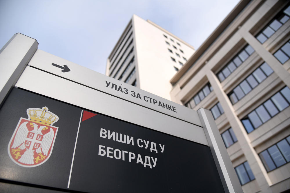 Former senior Serb officer given jail term for war crimes in Kosovo