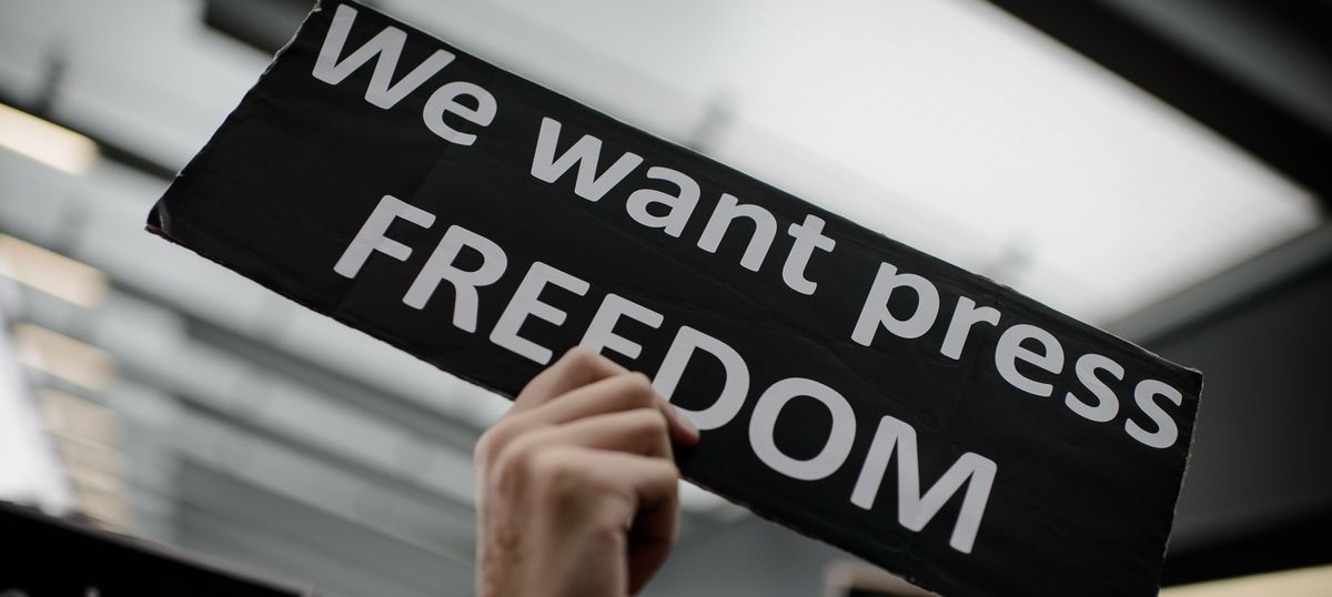 Association of European Journalists – Bulgaria responds to RSF media freedom index