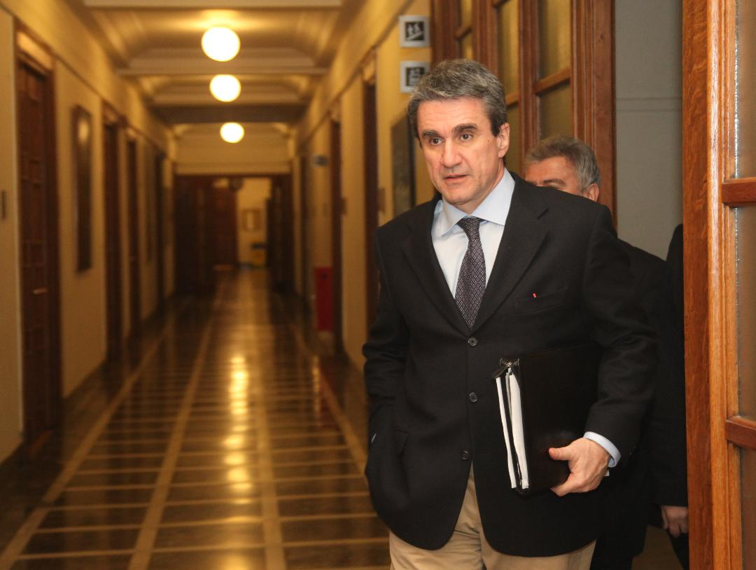 The Greek parliament will discuss the lifting of the immunity of a former Health Minister
