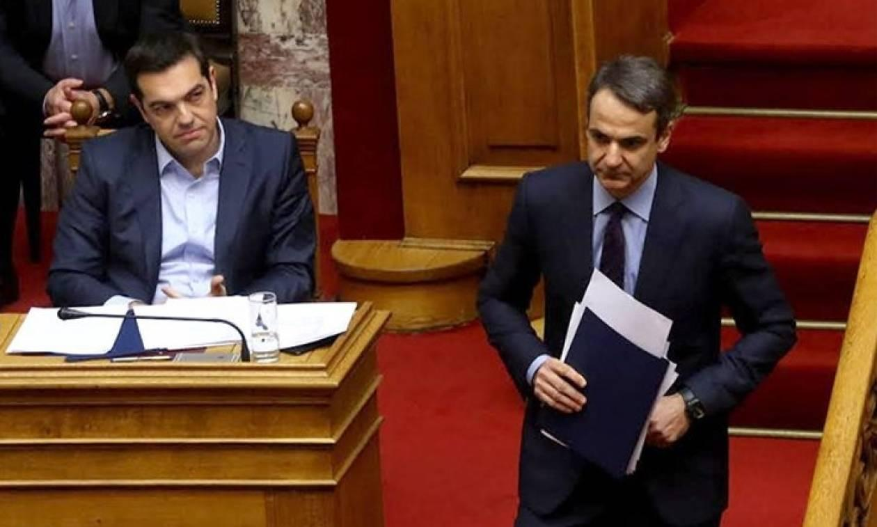 The elections and Tsipras' bets
