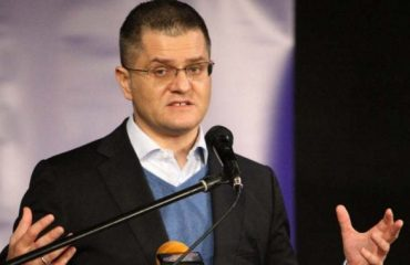 "Diaspora should be a ""key development policy"", Jeremic says"
