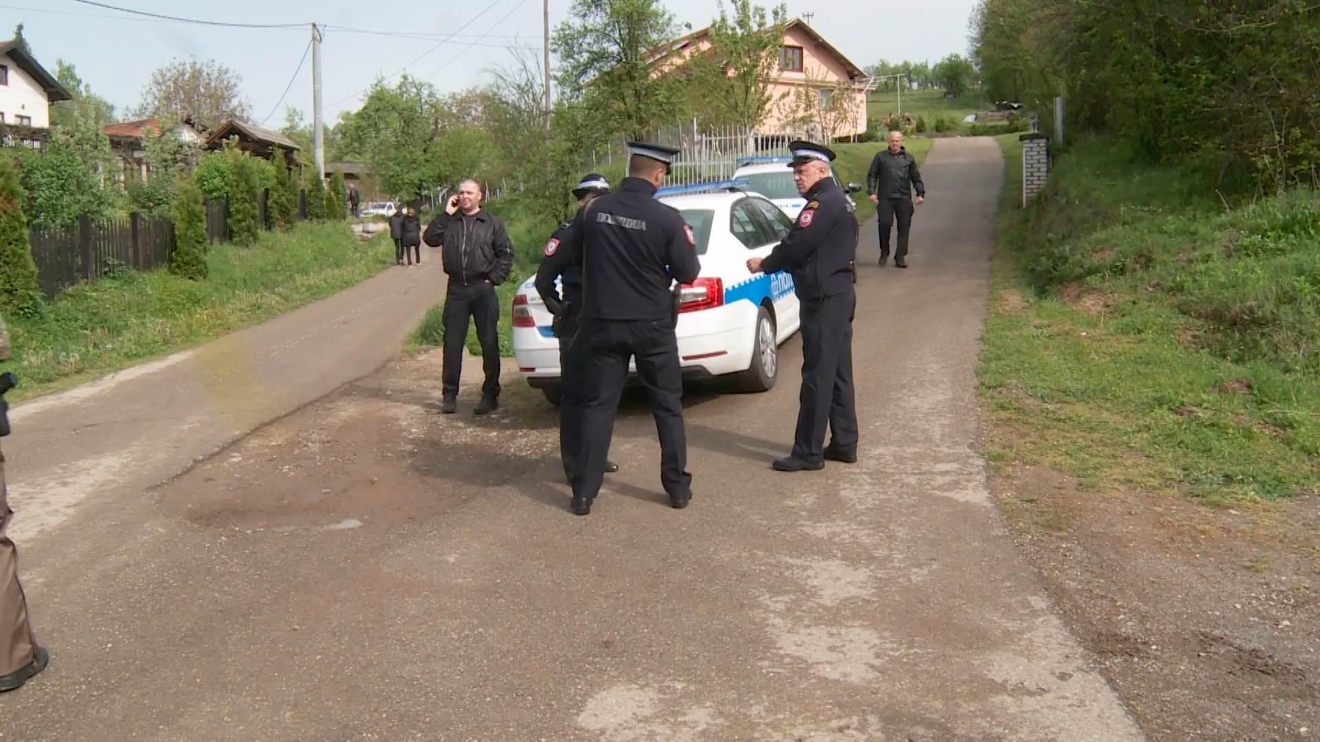 Murder of businessman raises questions over security in Republika Srpska