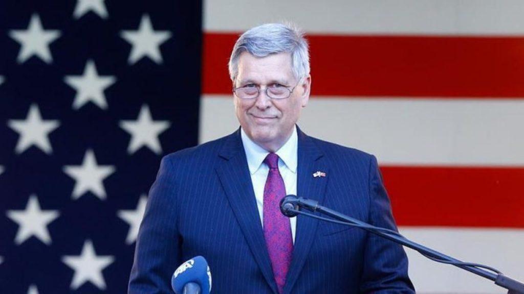 No selective justice should be applied in Kosovo, says ambassador Kosnett