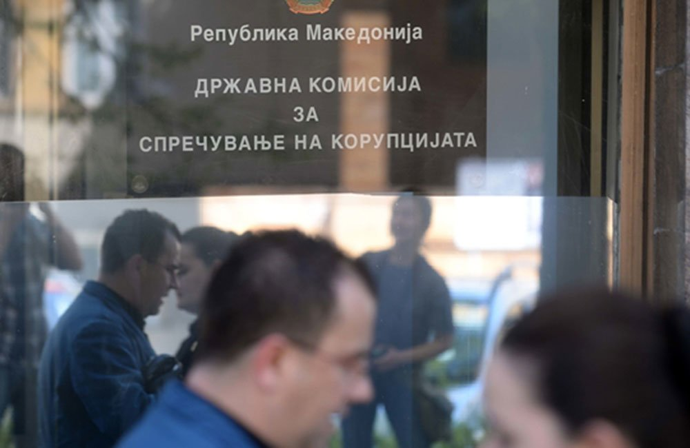 North Macedonia: Officials involved in nepotism will be charged