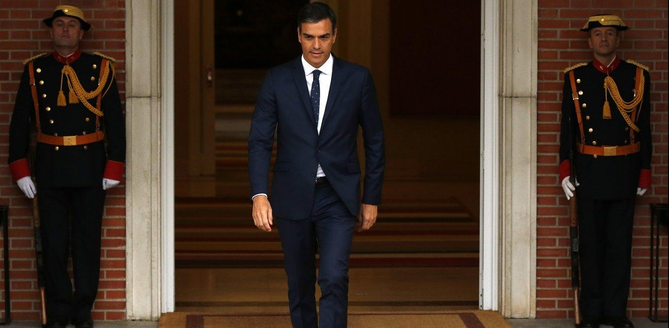Tsipras, Gennimata both hail Spanish election result