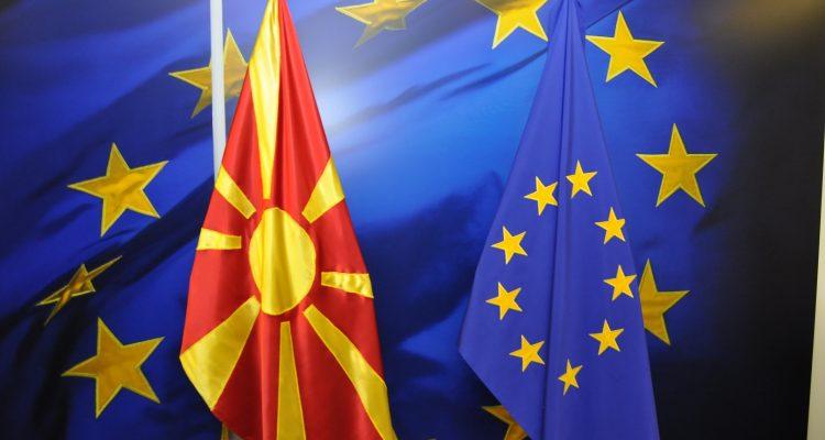 Start of membership talks prompts political debates in North Macedonia