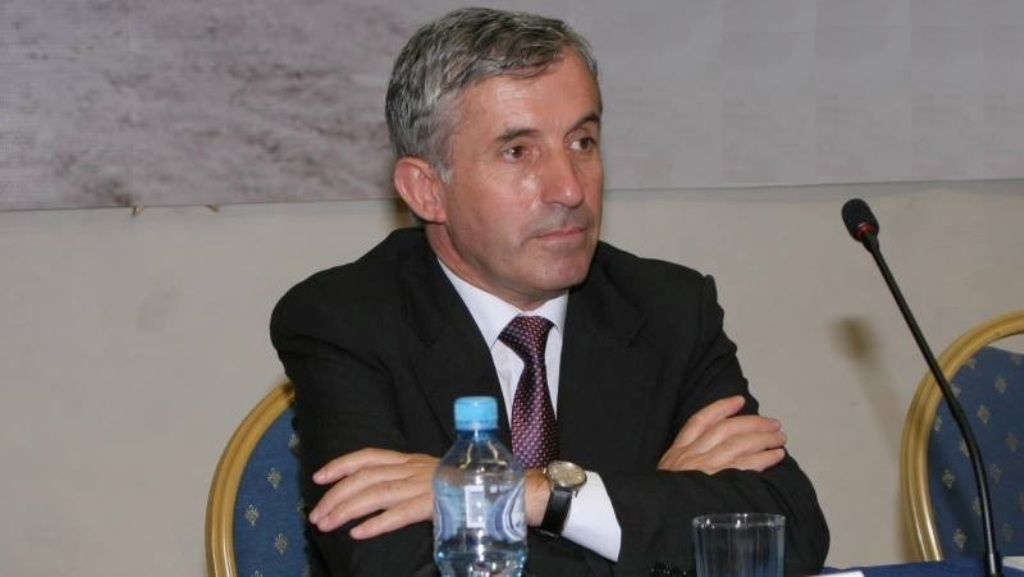 IBNA Interview with prominent political analyst Prof. Enver Bytyçi
