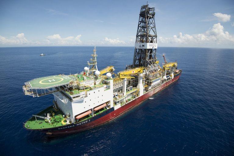 Turkey prepares for drilling off Paphos