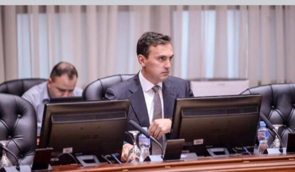 North Macedonia: Cabinet minister stands down