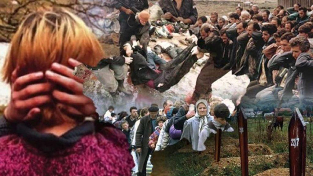 Kosovo adopts draft resolution that condemns Serb genocide