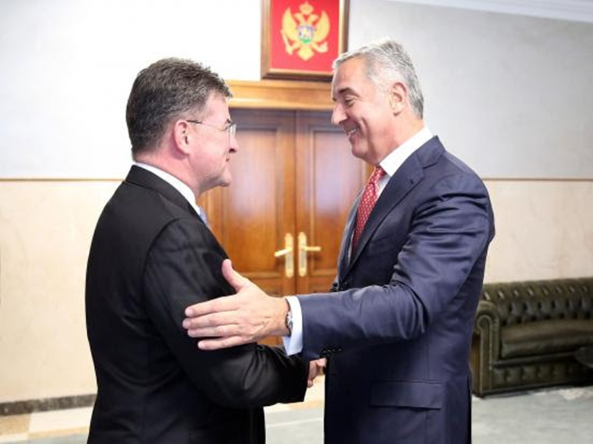 Montenegro's successful story of democracy