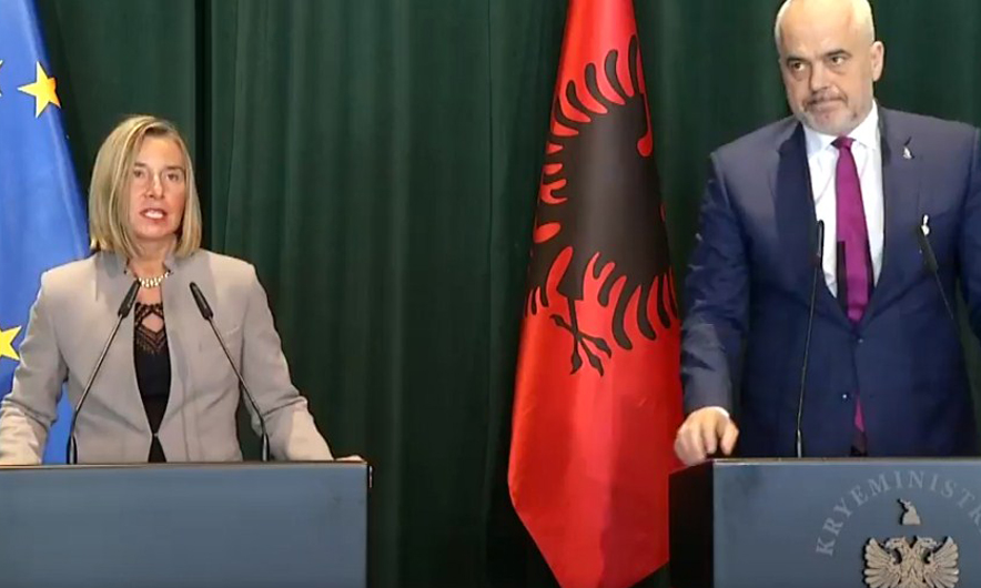 Albania: Political debate becomes heated ahead of local elections