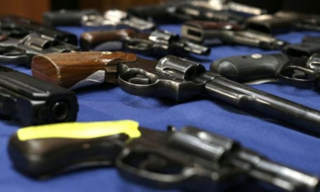 Illegal possession of weapons a cause for concern in Kosovo