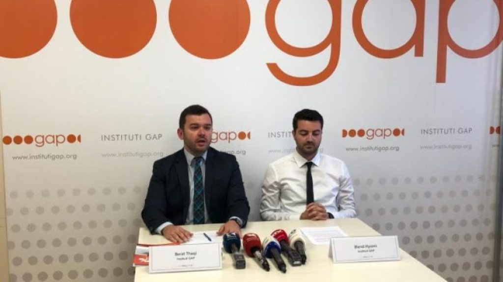 GAP: Kosovo has not seen any benefits from imposing tariffs on Serbia