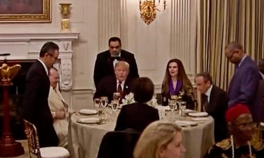 Kosovo's ambassador demands president Trump's involvement in the talks with Serbia