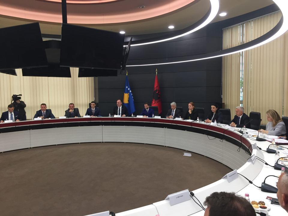 Kosovo and Albania have until June to finalize agreements
