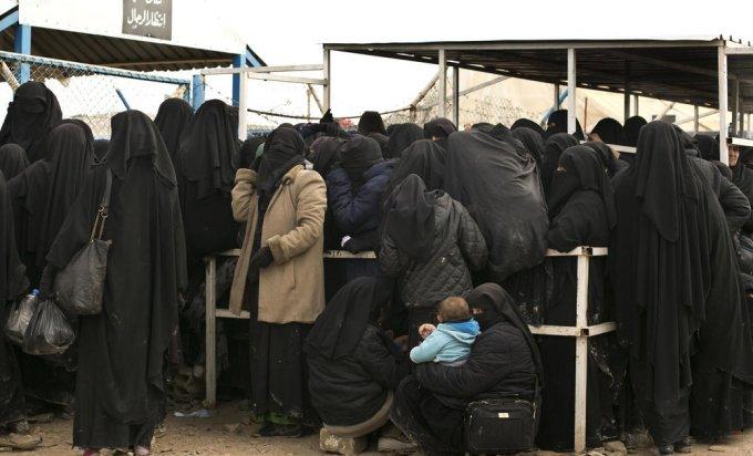 BiH judiciary issues low sentences for terrorism