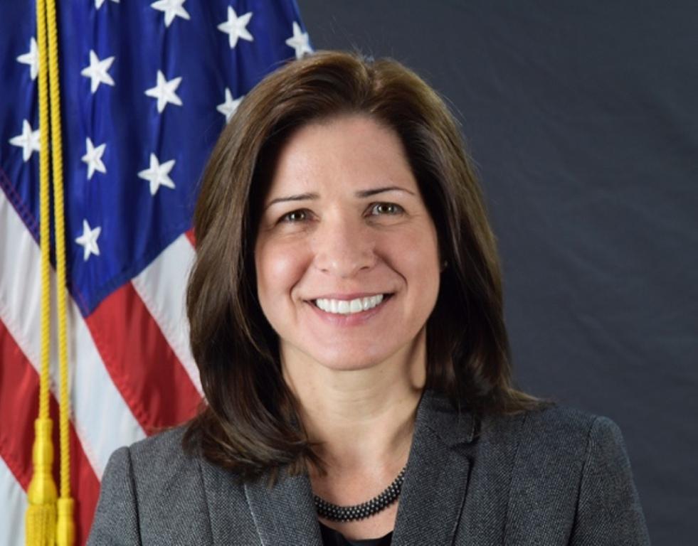 US senate confirms Kate Marie Byrnes as ambassador to North Macedonia