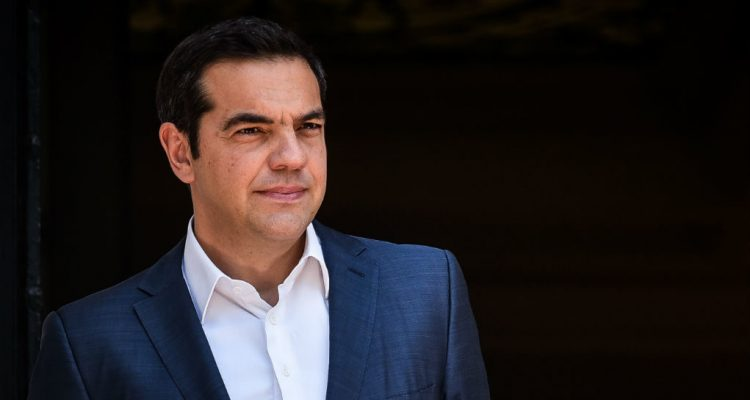 Tsipras: I ask for a vote of confidence for the future of the country