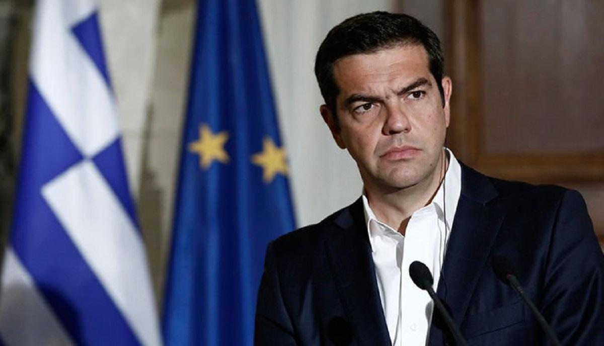 Deep concern and attempt for reorganization of SYRIZA after the big defeat