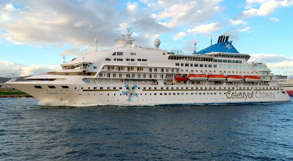 New agreements aimed at the strategic development of the Greek cruise industry