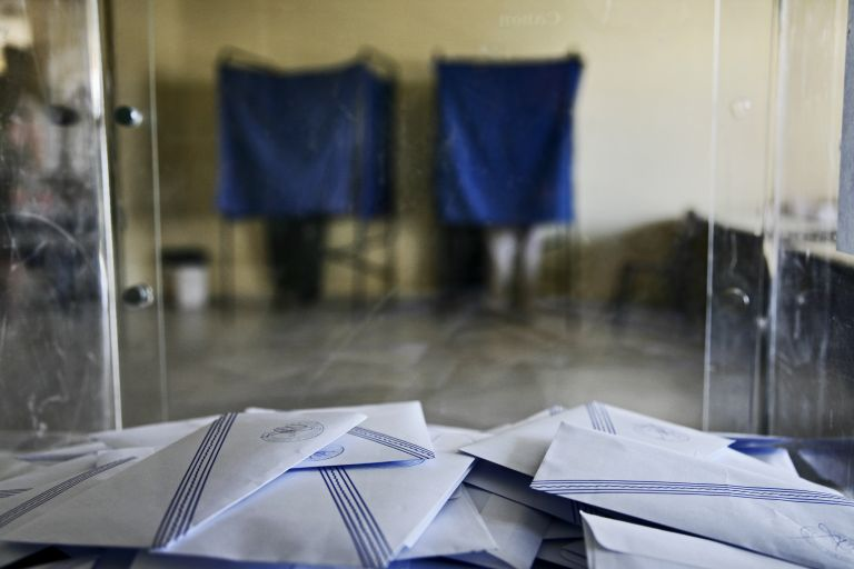 Elections end, elections in view. The next day and SYRIZA's bets