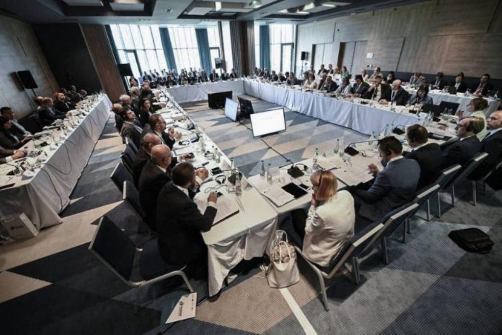 Arms control, Western Balkan countries meet in Sarajevo