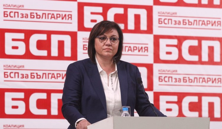 Post-election acrimony in Bulgarian Socialist Party in run-up to congress