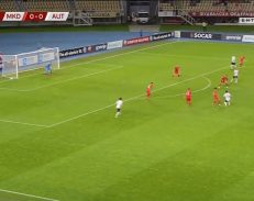 Euro qualifiers: North Macedonia defeated by Austria