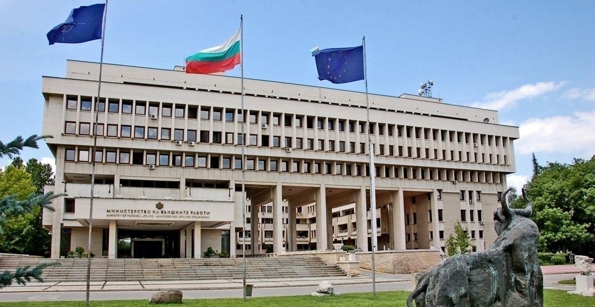 Bulgaria among 13 EU countries calling for faster European integration of the Western Balkans