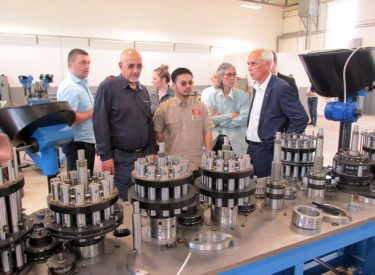 Vietnam business delegation interested to invest in BiH
