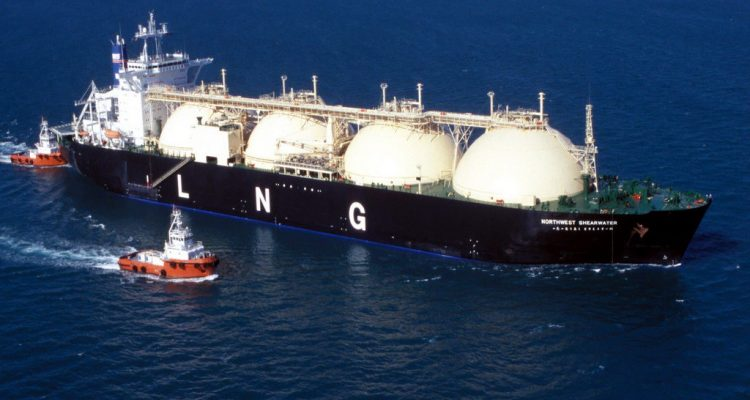 """LNG is expected to """"conquer"""" the Eastern Mediterranean"""