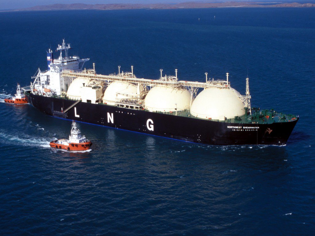 "LNG is expected to ""conquer"" the Eastern Mediterranean"
