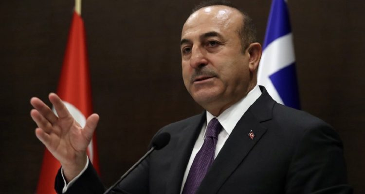 Cavusoglu: We will not accept arrests of our citizens by the Greek Cypriot side