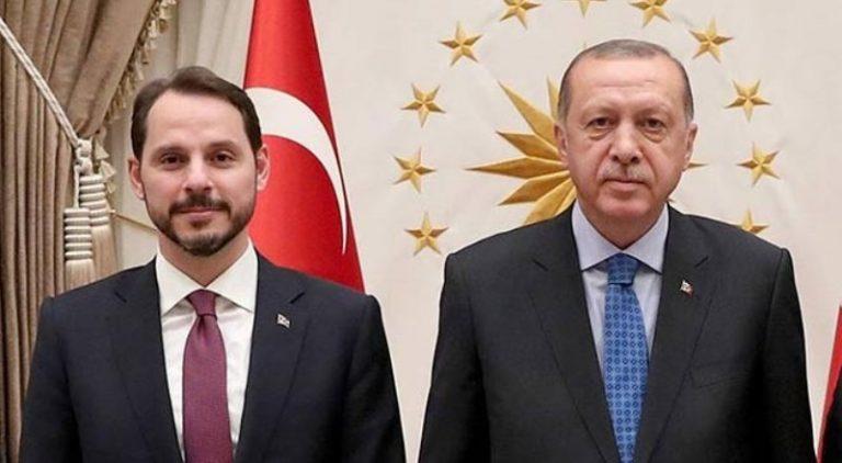 Rumors of reshuffling in the Turkish Government