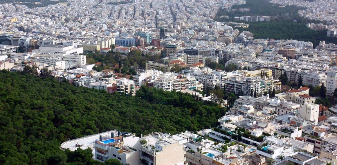 Real estate market in Greece is recovering