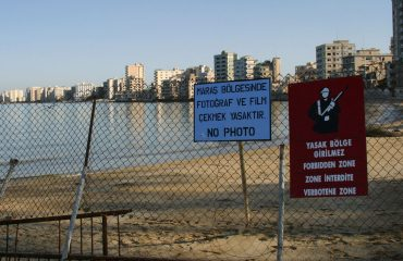 Republic of Cyprus to take part as a third party in ECHR case for property in Famagusta