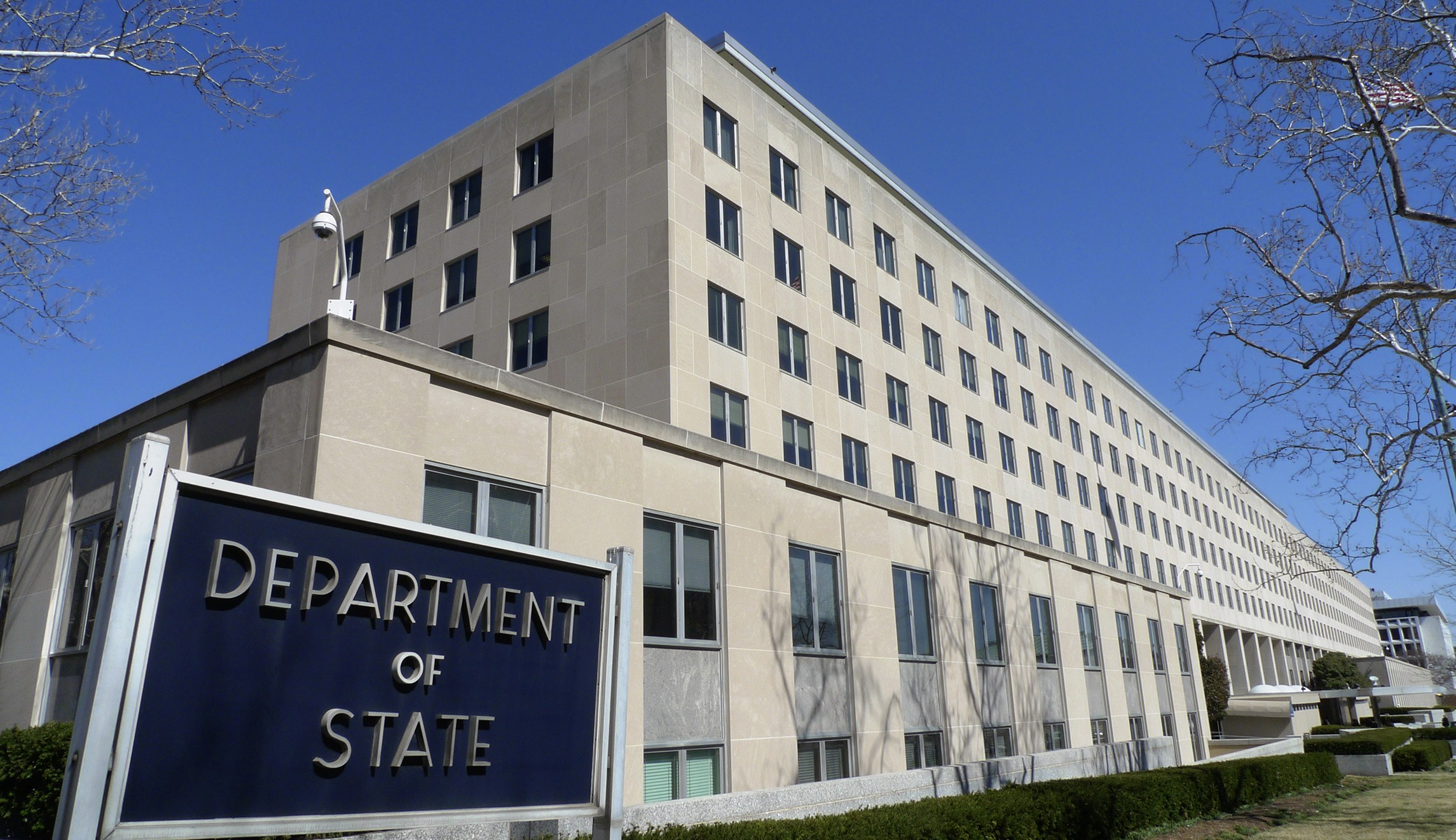 State Department calls on restraint on Turkey's actions in the EEZ