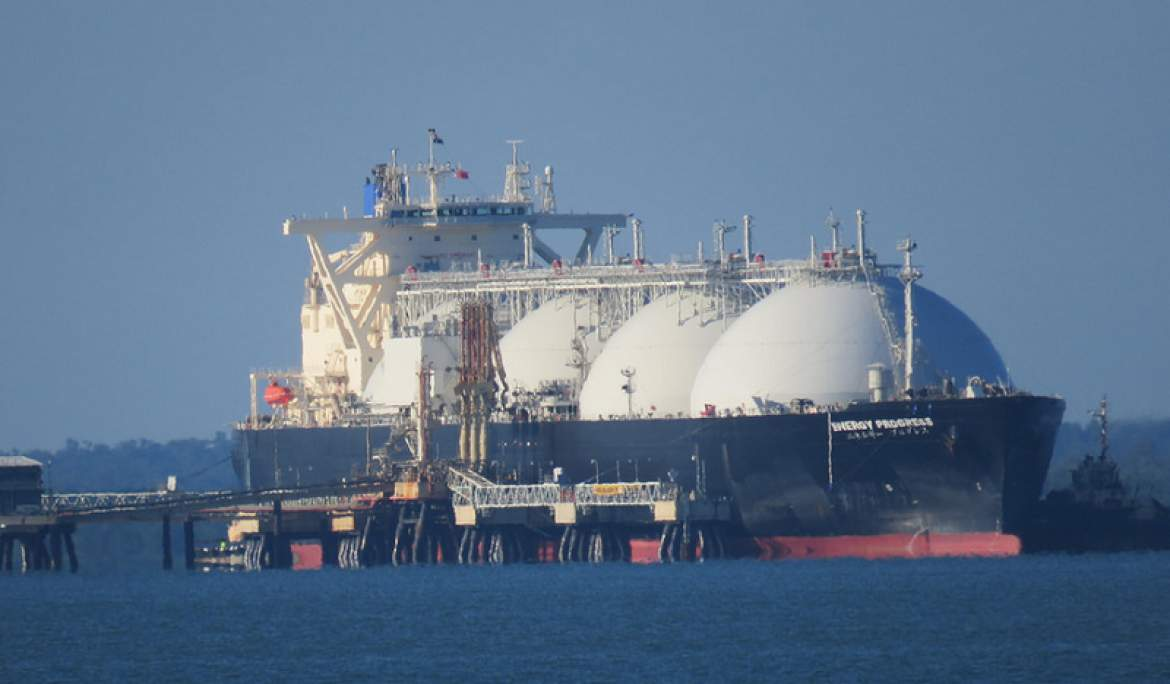 """Hungary wants a """"share"""" at the LNG terminal in the island of Krk"""